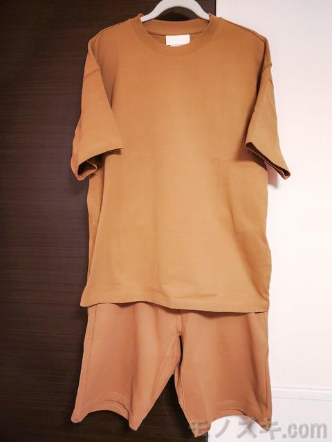 H&M BlankStaples Tシャツとショーツ
