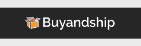 buyandshipロゴ