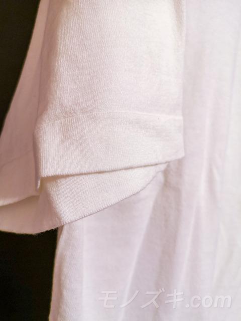 crepuscule ニットT 袖