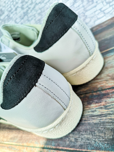 adidas SUPERSTAR RECON ヒール